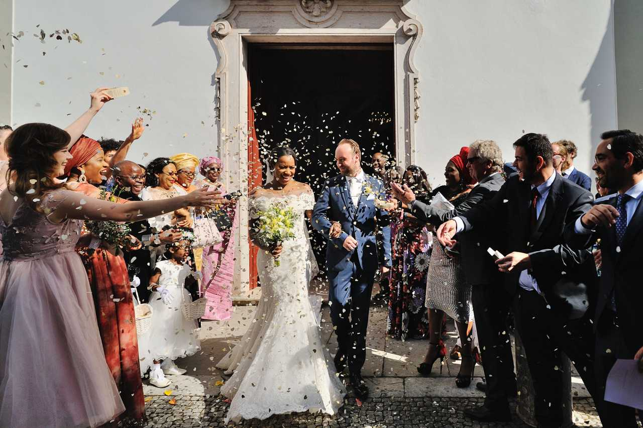 Wedding Videographer in Portugal