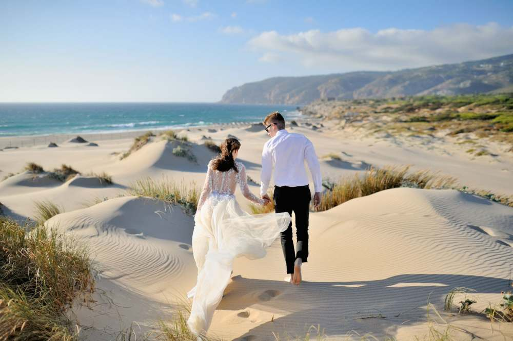 get married in Portugal