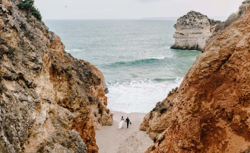 Wedding Videographer in Algarve